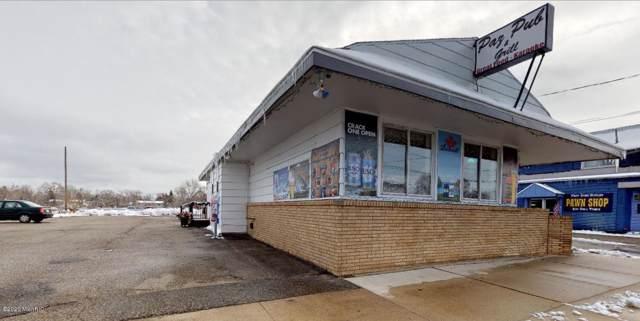 806 Maple Street, Big Rapids, MI 49307 (MLS #20003321) :: CENTURY 21 C. Howard