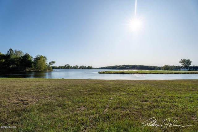96 N Rolland Road, Lake Isabella, MI 48893 (MLS #20003324) :: Deb Stevenson Group - Greenridge Realty