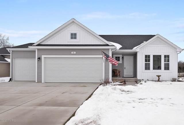 361 Wagonwheel Court, Cedar Springs, MI 49319 (MLS #20003376) :: Deb Stevenson Group - Greenridge Realty
