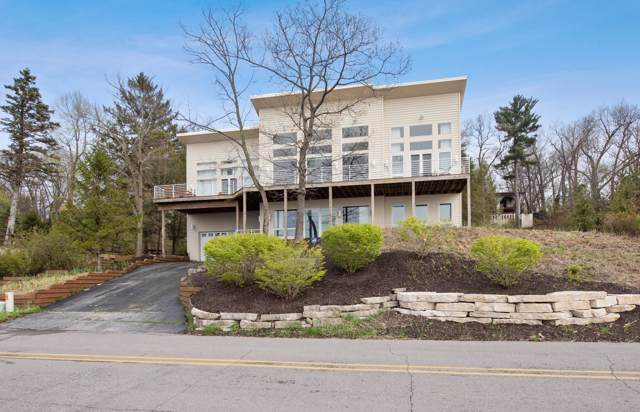337 E Lake Front Drive, Beverly Shores, IN 46301 (MLS #20003380) :: JH Realty Partners