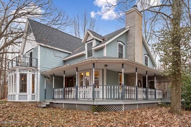 66543 26th Street, Lawton, MI 49065 (MLS #20003429) :: Matt Mulder Home Selling Team