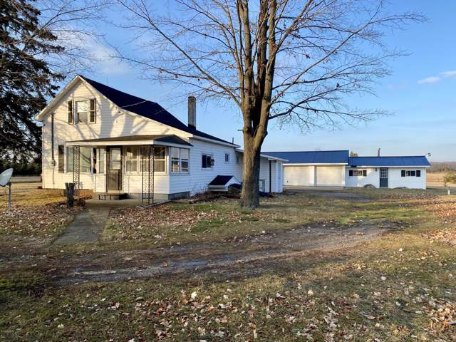 10202 30th Avenue, Evart, MI 49631 (MLS #20003464) :: CENTURY 21 C. Howard