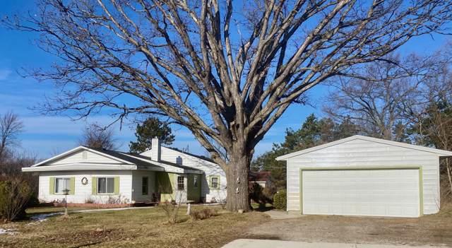 1003 Lawndale Street, Ludington, MI 49431 (MLS #20003471) :: Deb Stevenson Group - Greenridge Realty