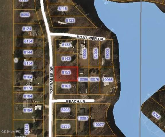 8153 Topinabee Drive, Camden, MI 49232 (MLS #20003666) :: Deb Stevenson Group - Greenridge Realty