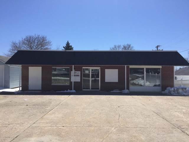 502 E Main Street, Marion, MI 49665 (MLS #20003684) :: Jennifer Lane-Alwan