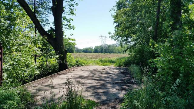 0 Holden Road, Sawyer, MI 49125 (MLS #20003730) :: Deb Stevenson Group - Greenridge Realty