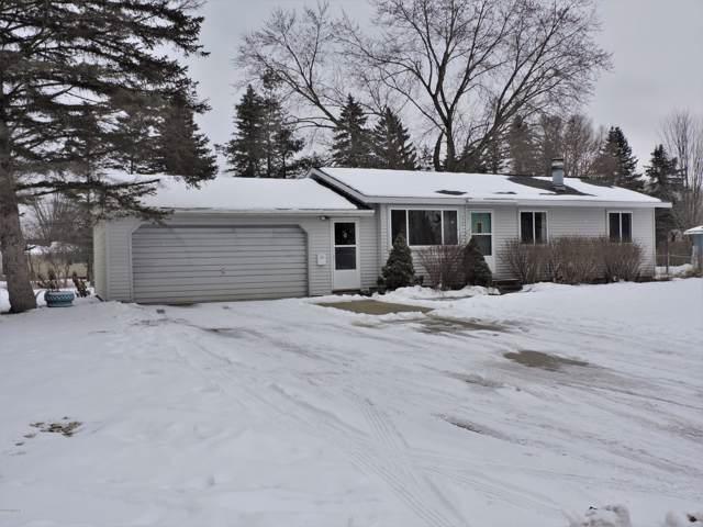 18130 Wilson Drive, Big Rapids, MI 49307 (MLS #20003866) :: Matt Mulder Home Selling Team