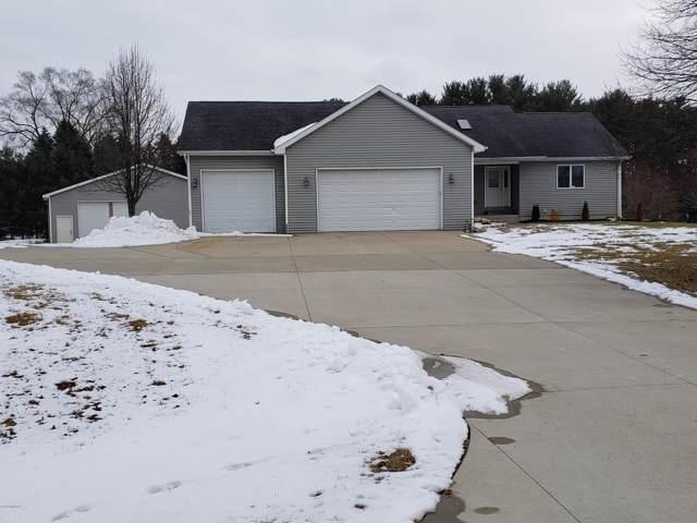 64837 Windrose Way, Lawton, MI 49065 (MLS #20003883) :: Matt Mulder Home Selling Team