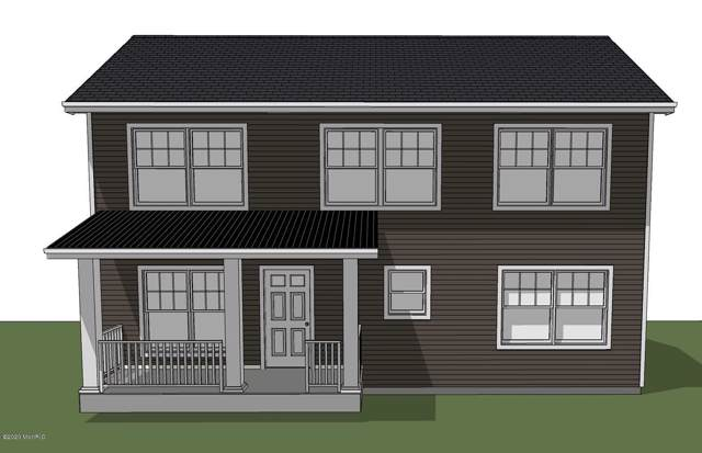 5288 E R Avenue, Portage, MI 49002 (MLS #20003910) :: Matt Mulder Home Selling Team