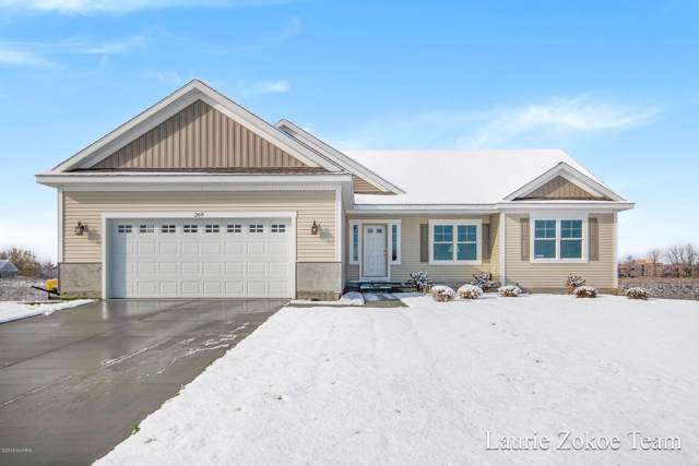 269 Plum Lane, Coopersville, MI 49404 (MLS #20003963) :: Deb Stevenson Group - Greenridge Realty