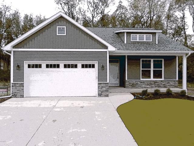 9222 Hatton Circle, Richland, MI 49083 (MLS #20003995) :: Matt Mulder Home Selling Team