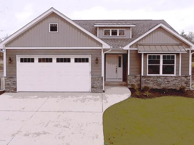 7834 Hatton Circle, Richland, MI 49083 (MLS #20003998) :: Matt Mulder Home Selling Team