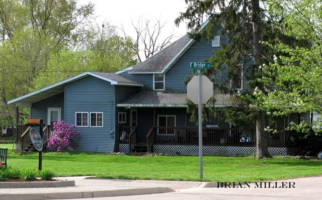 122 John Street, Lyons, MI 48851 (MLS #20004018) :: CENTURY 21 C. Howard