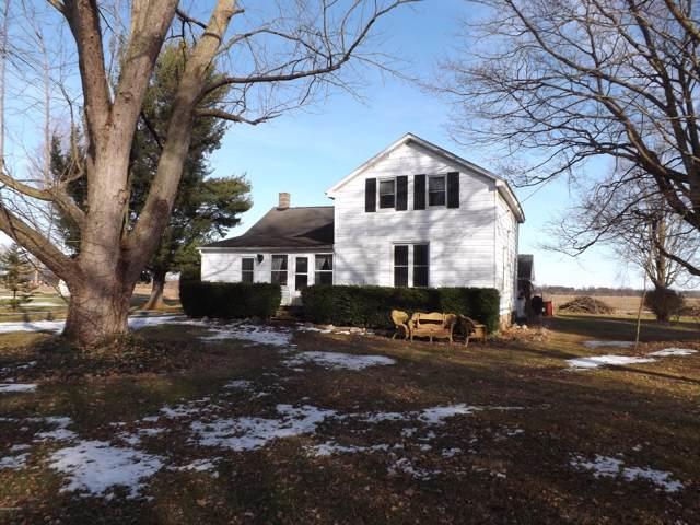 16143 S 24Th Street, Vicksburg, MI 49097 (MLS #20004097) :: Matt Mulder Home Selling Team