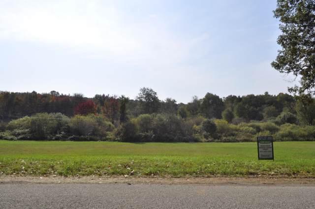 Par 4 N State Road, Belding, MI 48809 (MLS #20004105) :: CENTURY 21 C. Howard