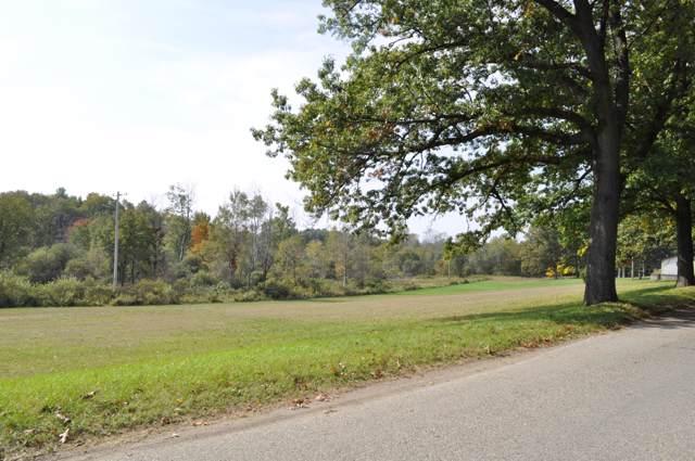 Par 3&4 N State Road, Belding, MI 48809 (MLS #20004109) :: Deb Stevenson Group - Greenridge Realty