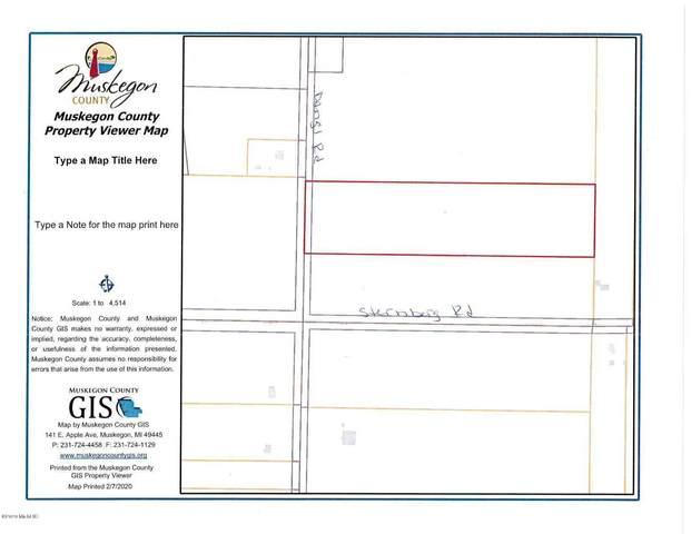 0 S Dangl Road, Fruitport, MI 49415 (MLS #20004133) :: JH Realty Partners