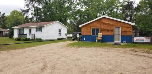 10555 N Twin Creek Creek, Irons, MI 49644 (MLS #20004169) :: Ron Ekema Team