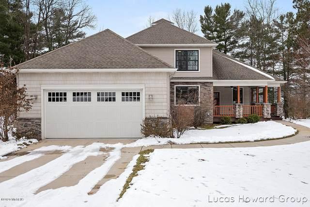 12306 Crane Avenue, Richland, MI 49083 (MLS #20004348) :: Matt Mulder Home Selling Team