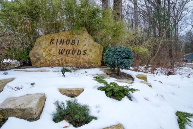 Kinobi Woods Way Parcel B, Spring Lake, MI 49456 (MLS #20004490) :: CENTURY 21 C. Howard