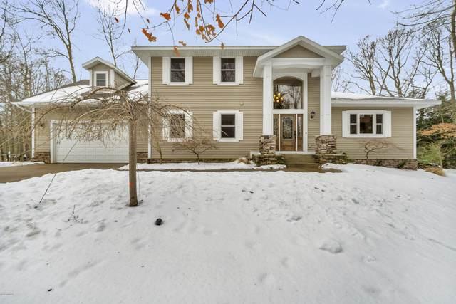 10475 Country Trail Court, Grand Rapids, MI 49504 (MLS #20004626) :: CENTURY 21 C. Howard