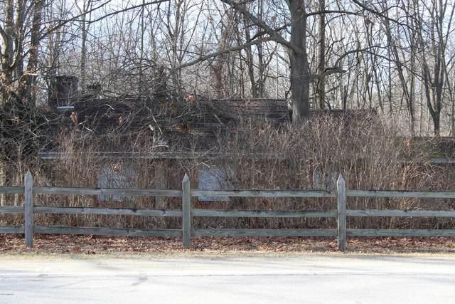 8700 Red Arrow Highway #58, Bridgman, MI 49106 (MLS #20004729) :: Deb Stevenson Group - Greenridge Realty