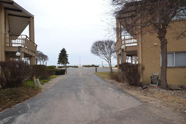 4150 Ridge Road #21, Stevensville, MI 49127 (MLS #20004806) :: JH Realty Partners