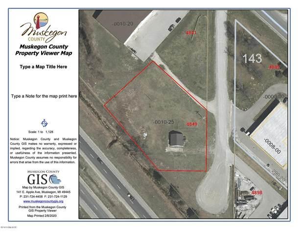 4849 Quarterline Road, Muskegon, MI 49444 (MLS #20004851) :: JH Realty Partners