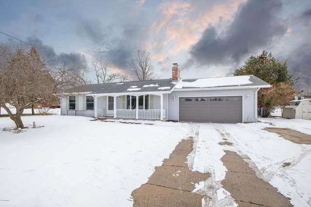 20869 Ross Parkway, Big Rapids, MI 49307 (MLS #20004881) :: Matt Mulder Home Selling Team