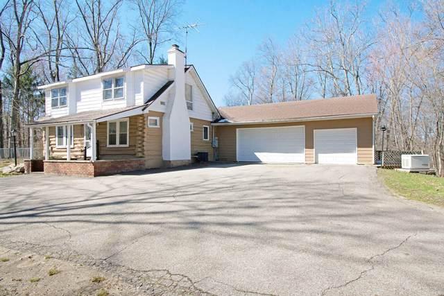 13051 F G Avenue, Augusta, MI 49012 (MLS #20004994) :: Matt Mulder Home Selling Team