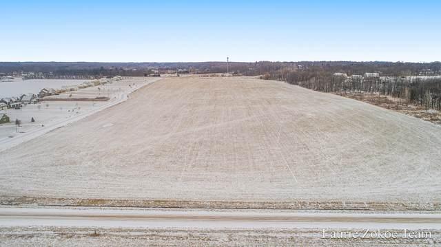 0 Skipping Stone Parcel B Lane, Grand Rapids, MI 49534 (MLS #20005123) :: CENTURY 21 C. Howard