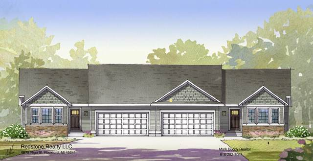 4566 Button Bush Way NE #82, Comstock Park, MI 49321 (MLS #20005129) :: Matt Mulder Home Selling Team