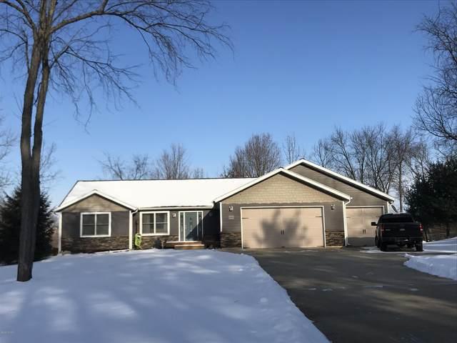 8583 Macywood Lane, Richland, MI 49083 (MLS #20005162) :: Matt Mulder Home Selling Team