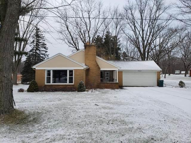 9902 Linden Drive NW, Grand Rapids, MI 49534 (MLS #20005193) :: CENTURY 21 C. Howard