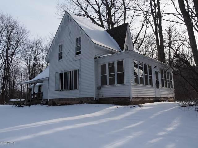17055 Butwell Road, Bear Lake, MI 49614 (MLS #20005339) :: Matt Mulder Home Selling Team