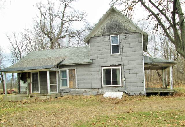 10715 N 47th Street, Augusta, MI 49012 (MLS #20005344) :: Matt Mulder Home Selling Team