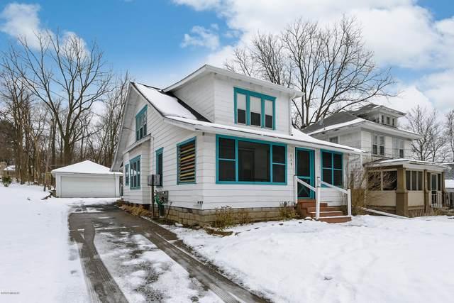 449 24th Street N, Springfield, MI 49037 (MLS #20005436) :: CENTURY 21 C. Howard