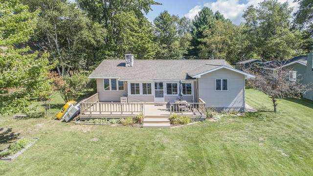 7235 Harbor Drive, Pentwater, MI 49449 (MLS #20005476) :: JH Realty Partners