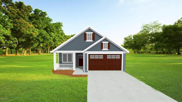 8062 West Royal, Canadian Lakes, MI 49346 (MLS #20005491) :: JH Realty Partners