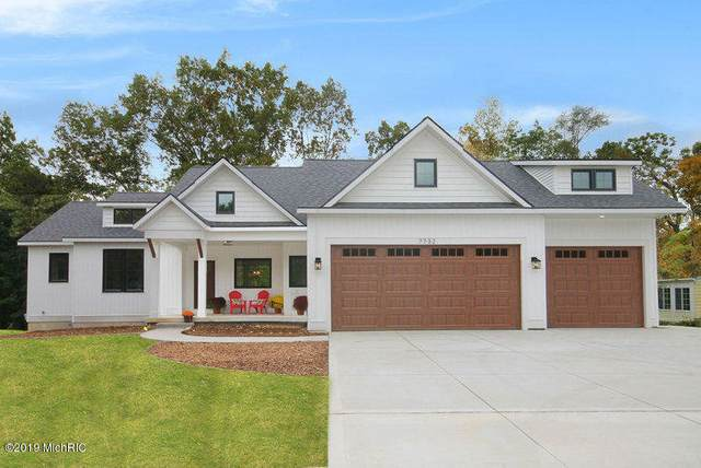 9471 St. Ives Dr., Stanwood, MI 49346 (MLS #20005502) :: JH Realty Partners