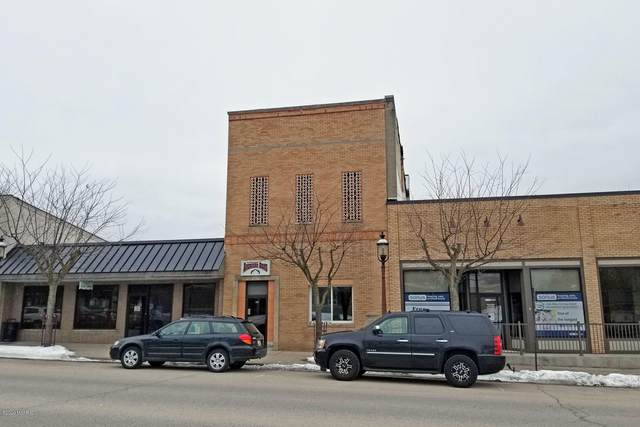 117 S State Street, Hart, MI 49420 (MLS #20005515) :: Deb Stevenson Group - Greenridge Realty