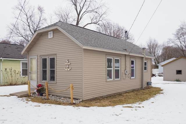 10903 Portage Road, Portage, MI 49002 (MLS #20005527) :: Matt Mulder Home Selling Team