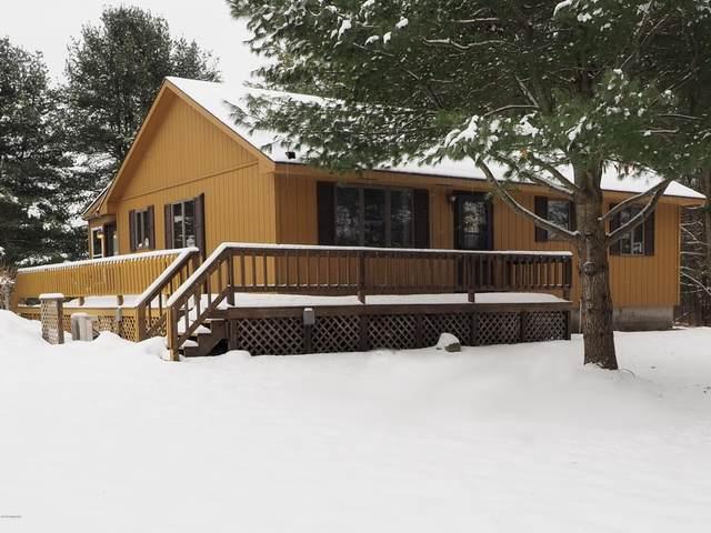 18213 Kurick Road Road, Thompsonville, MI 49683 (MLS #20005529) :: Matt Mulder Home Selling Team