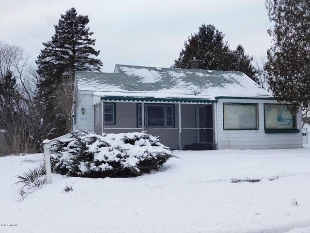20301 Waubascon Road, Battle Creek, MI 49017 (MLS #20005568) :: Deb Stevenson Group - Greenridge Realty