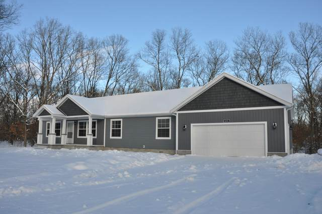 6816 Blue Lake Road, Twin Lake, MI 49457 (MLS #20005600) :: CENTURY 21 C. Howard