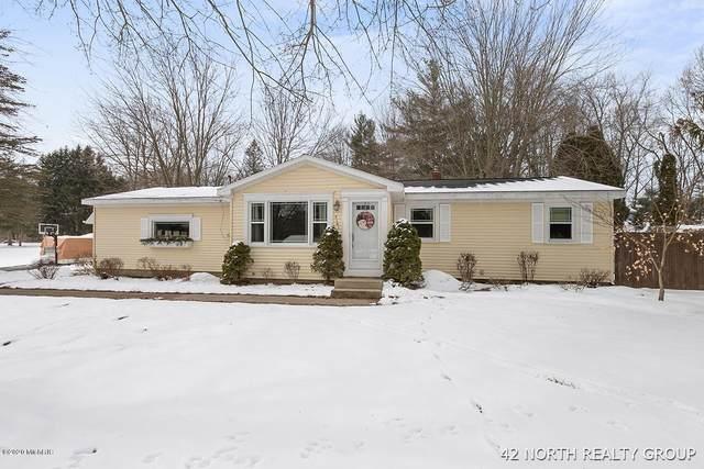 5161 Pleasant Creek Avenue NE, Comstock Park, MI 49321 (MLS #20005609) :: Matt Mulder Home Selling Team