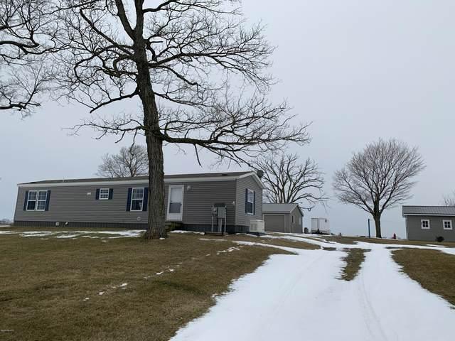 882 Gilead Lake Road, Bronson, MI 49028 (MLS #20005631) :: Deb Stevenson Group - Greenridge Realty