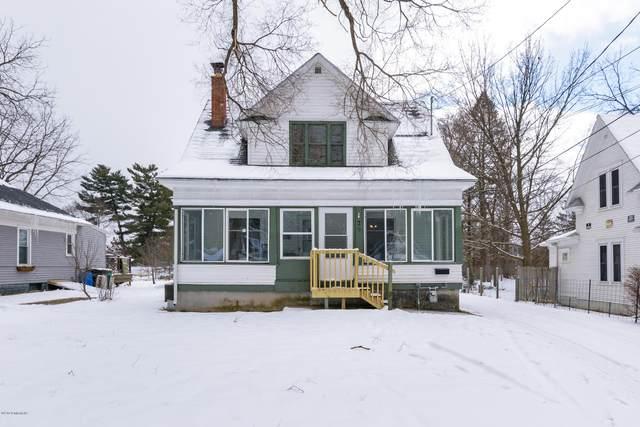 29 W Willard Avenue, Battle Creek, MI 49037 (MLS #20005738) :: Matt Mulder Home Selling Team