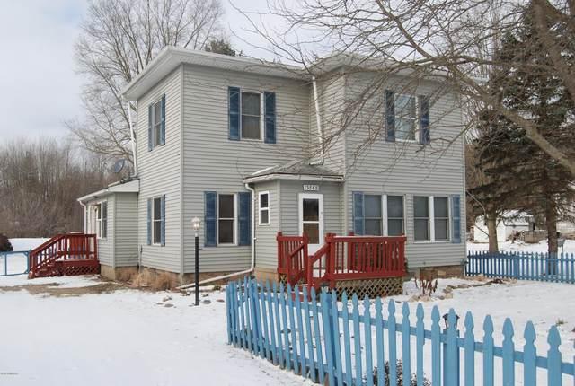 13868 S S 42nd Street, Fulton, MI 49052 (MLS #20005744) :: Matt Mulder Home Selling Team