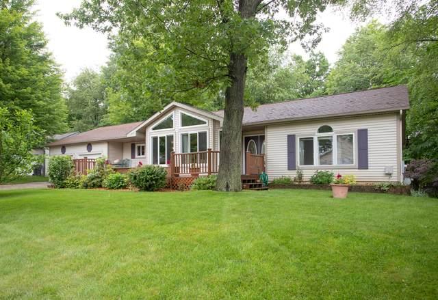 11425 Long Point Drive, Plainwell, MI 49080 (MLS #20005754) :: Matt Mulder Home Selling Team